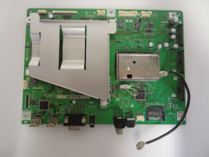 Sharp LC-52D43U Main Board (KD862, WE07) DUNTKD862FM07 Version 2