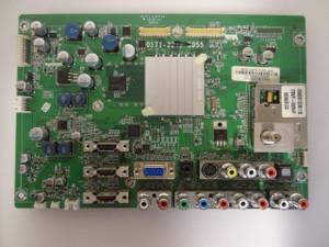 Vizio SV370XVT SV320XVT Main Board (0171-2272-3055) 3632-0872-0150