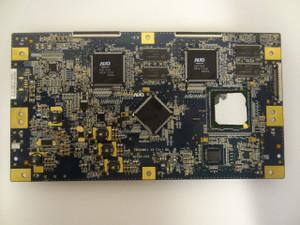 Sony KDL-40Z4100 T-Con Board (T400HW01 V3, 40T02-C05) 55.40T02.C06