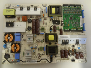 Vizio XVT373SV Power Supply Board (PLDD-A952A) 0500-0612-0020