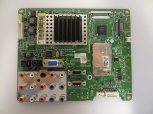 Samsung LN46A550P3FXZA Main Board (BN97-02565G) BN94-01723W