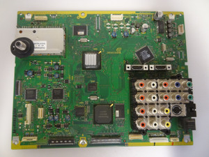 Panasonic TH-50PX80UA Main Board (TNPH0716AHS) TNPH0716AH