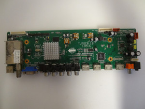 RCA 32LA30RQ Main Board (LTA320AP16, RE01TC81XLNA01-B1) 1B1H1652