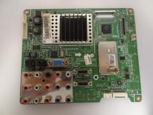 Samsung LN46A550P3FXZA Main Board (BN97-02643A) BN94-01723T
