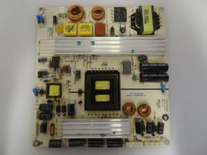Seiki SE421TT Power Supply Board (CEM-1) HTX-PI420402