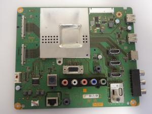 Sony KDL-55EX640 KDL-46EX640 KDL-40EX640 MBP Main Board 1-895-172-11