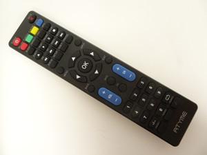 "Atyme TV Remote for 320AM5HD & 500AM7HD - 2"" 40"" 50"" 55"" & 60"" Tv's - Refurb"