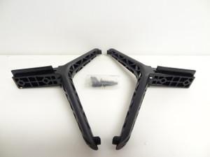 Vizio D39F-E1 Stand Legs W/Screws - Used