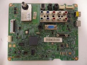 Samsung LN32D450G1DXZA Main Board (BN97-06244B) BN94-04475C