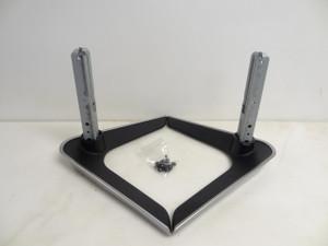 Sharp LC70UE30U & LC60UE30U (Silver Trim) Stand Legs W/Screws - Used