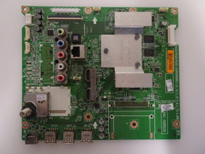 LG 60PB6650-UA BUSLLJR Main Board (EAX65399305) EBT63317001