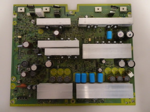 Panasonic TC-P46G15 Y-Sustain Board (TXNSC1DXUE) TNPA4782AG