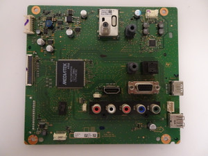 Sony KDL-42EX440 Main Board (1P-0124J00-4010) 1-895-285-31