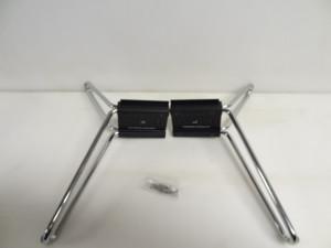Vizio M75-E1 Stand Legs W/Screws - Used