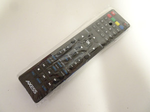Axess TVD1801-32 Remote Used