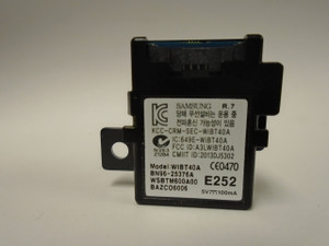 Samsung BN96-25376A Bluetooth Module Board