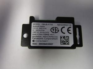 Panasonic N5HZZ0000130 Bluetooth Module Board, DBUB-P705