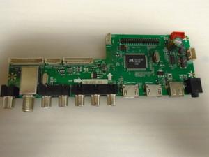 RCA  LED46C45RQ Main Input Board LG-RE01-15031-ZQ02 46RE01M3393LNA35-B4