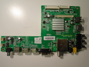LG 60LB5200-UA CUSWLH Main Board COV32945801