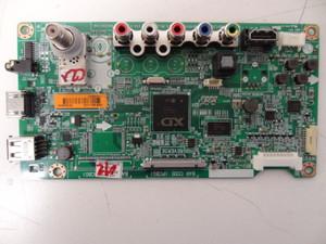 LG 42LN5300-UB Main Board (EAX65049107) EBT62642004 - Refurbished
