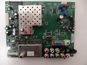 Dynex DX-LCD26-09 Main Input Board CBPF8Z5KQ3