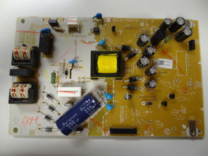 Emerson A17F7MPW-001 Power Supply Board for LC320EM2