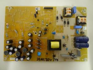 Magnavox 39ME313V/F7 Power Supply (BA3AT0F0102 2) A3ATFMPW