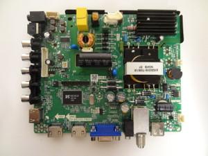 Element ELEFT326 Main Board / Power Supply V320BJ7-PE1 N14080207