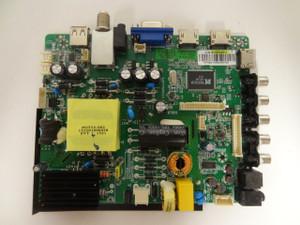 Element ELEFW408 Main Board / Power Supply LSC400HN02 SY15197-1