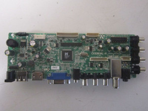Axess TVD1801-24 Main Board 57H1727