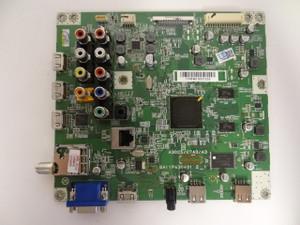 Philips 55PFL3907-F7 Main Board - (A17RFUZ) - A17RFMMA-001-DM