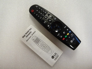 LG Smart TV Magic Motion Remote Control AN-MR650 Refurbished