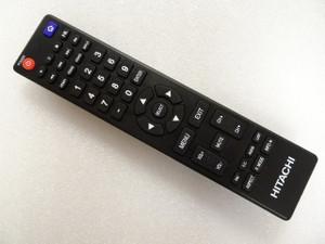 Hitachi Remote  850125633 Refurbished