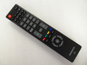 Magnavox Remote  NH418UP Refurbished