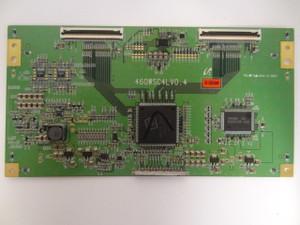 Samsung LNS4692DX/XAA T-Con Board 460WSC4LV0.4 LJ94-01319B Refurbished