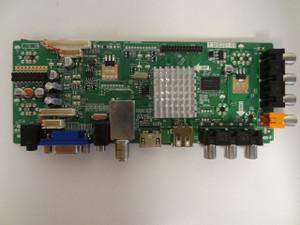 Proscan PLED2435A-E Main Board M240HTN04.0 E13040176 Refurbished