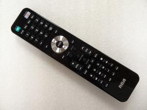 New RCA RE20QP80 Remote