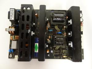 Element 32LE30Q Power Supply Board MEGMEET MLT666T Refurbished