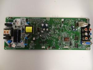 Magnavox 32ME306V/F7 ME5 Main Board / Power Supply (A6AFPUT) BA6AFNG0201 1