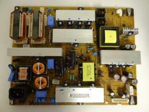 LG 37LK450-UB Power Supply Board (EAX61124201) EAY60869307