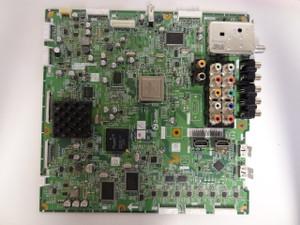 Mitsubishi LT-46151 Main Board (H212A04001) 934C335001