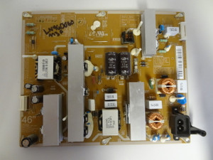 Samsung LN46E550F6FXZA Power Supply Board (I46F2_BHS) BN44-00463A
