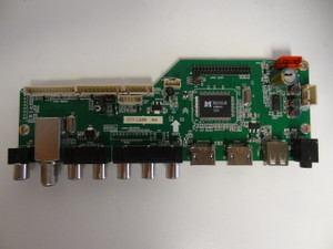 RCA LED40G45RQ Main Board (MK-RE01-140221-ZQ206) 40GE01M3393LNA5-A4