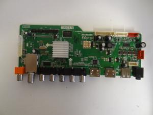 RCA LED60B55R120Q Main Board (LK600D3HA6S, T.RSC8.78) 60120RE010C878LNA0-A1
