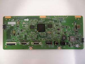 Samsung LU28E590DS/ZA Main Board (BN41-02352B) BN91-17001Y