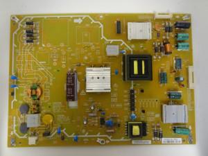 Insignia NS-50D40SNA14 Power Supply Board (B166-705) 19.50S12.001