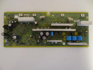 Panasonic TC-P50C2 SC Board (TXNSC1LQUU) TNPA5105AB