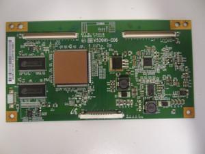 Samsung LNT4061FX-XAA T-Con Board (35-D021631) BN81-01870A