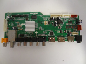 RCA LED29B30RQ Main Board (V390HJ1-P02, 29RE010C878LNA0-A1) B13100400