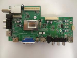 Element ELEFW408 Main Board (MS33930-ZC01-01) 515C33930M33